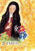 sainte fleur