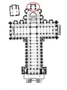 Messe Chapelle Saint Louis