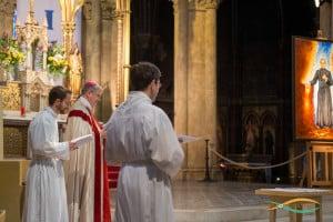 Monseigneur Marc Aillet