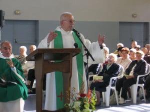 Père Sébastien Ihidoy