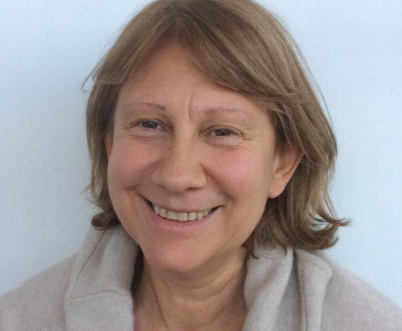 Brigitte ALESINAS