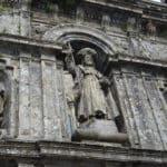 Saint jacques de Compostelle - Cathédrale