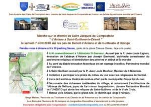 Bulletin marche Hérault