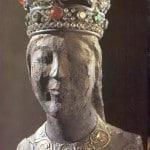 La Vierge de Rocamadour