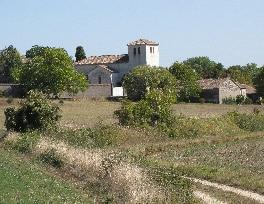 Monastère Notre-Dame