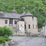 Monastère Sarrance