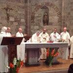 Lettre pastorale des évêques du Chemin