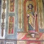 St Jacques presenté par Benoit XVI