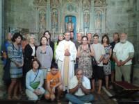 Messe du 23 juillet 2015 - Santiago