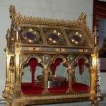 Saint Benoit-Joseph LABRE à Marçay en Vienne