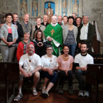 Accueil Francophone 2015 - cinquième quinzaine