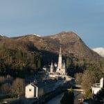 Lourdes et la Vierge du Rosaire