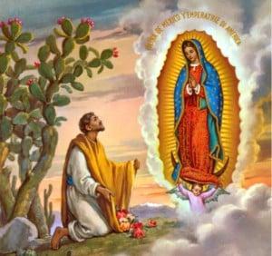 Notre Dame de Guadalupe
