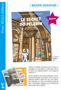 Le secret du pèlerin