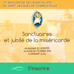 17° RENCONTRE DES HOSPITALIERS DE SAINT JACQUES DE COMPOSTELLE