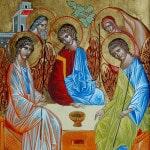 Commentaire de l'évangile «  les pèlerins d'Emmaüs »