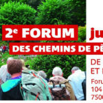 2e Forum des chemins de pèlerinage
