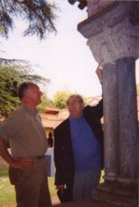 Père Pierre Sirgant