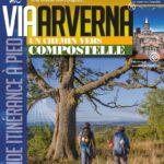 Via Arverna, le chemin d'Auvergne