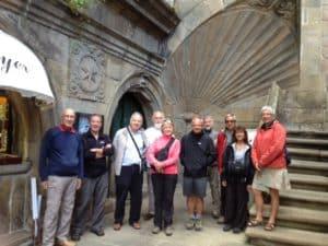 Visite spirituelle de la Cathédrale