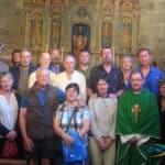 Messe accueil francophone