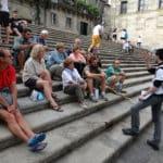 Accueil Santiago 2016 - Bilan et projets