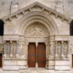 La route d 'Arles