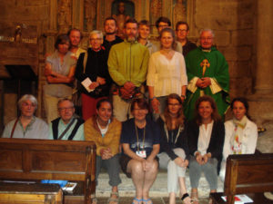 Accueil Francophone -Messe