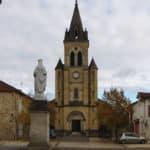 Eglise de Prayssac