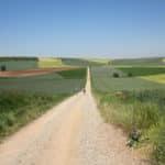 chemin de Saint Jacues