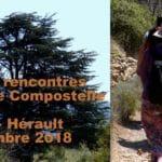 4èmes rencontres du chemin de Saint Jacques de Compostelle