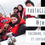 Cap sur les JMJ de Panama de 2019 à la voile !