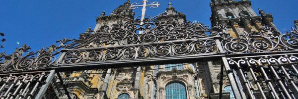 Saint jacques de compostelle - Basilique