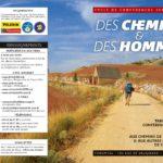 « Le chemin de Saint-Jacques: une voie d'authenticité »