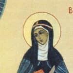 sainte brigitte