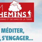Forum des chemins, du 5 au 7 avril