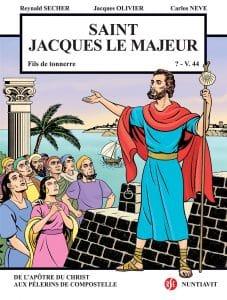 Saint Jacques le majeur