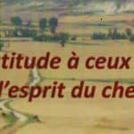 « En marche vers Compostelle ... toute notre gratitude à ceux qui font vivre l'esprit du Chemin »