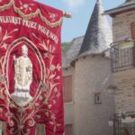 Saint Fleuret «spéciale Covid19».
