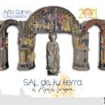 Une lettre pastorale pour l'année Saint Jacques 2021