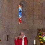 La Saint Jacques fêtée à Béziers, étape sur le chemin de Compostelle