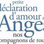Des anges pour compagnons de route