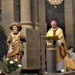 L'ouverture de l'Année Sainte au Puy-en-Velay