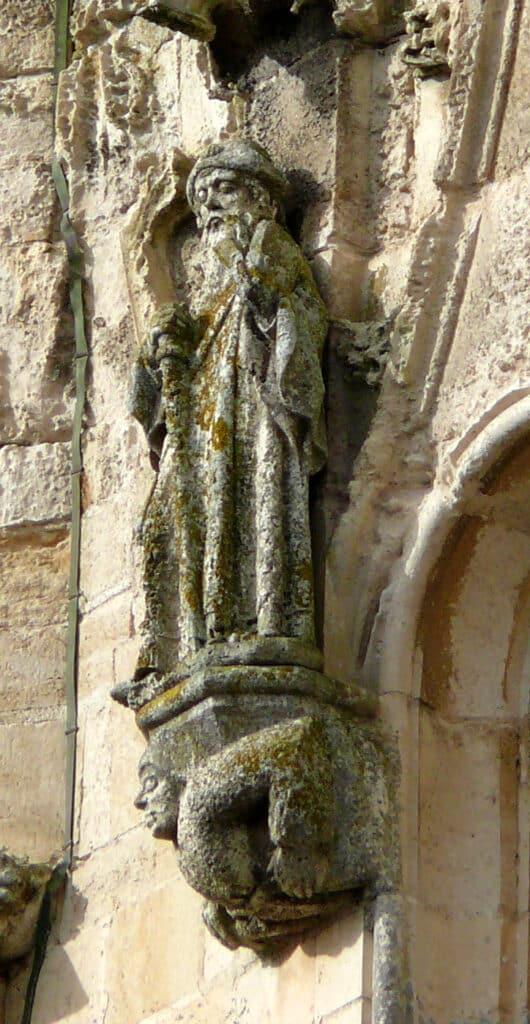 Eglise de Fontenay