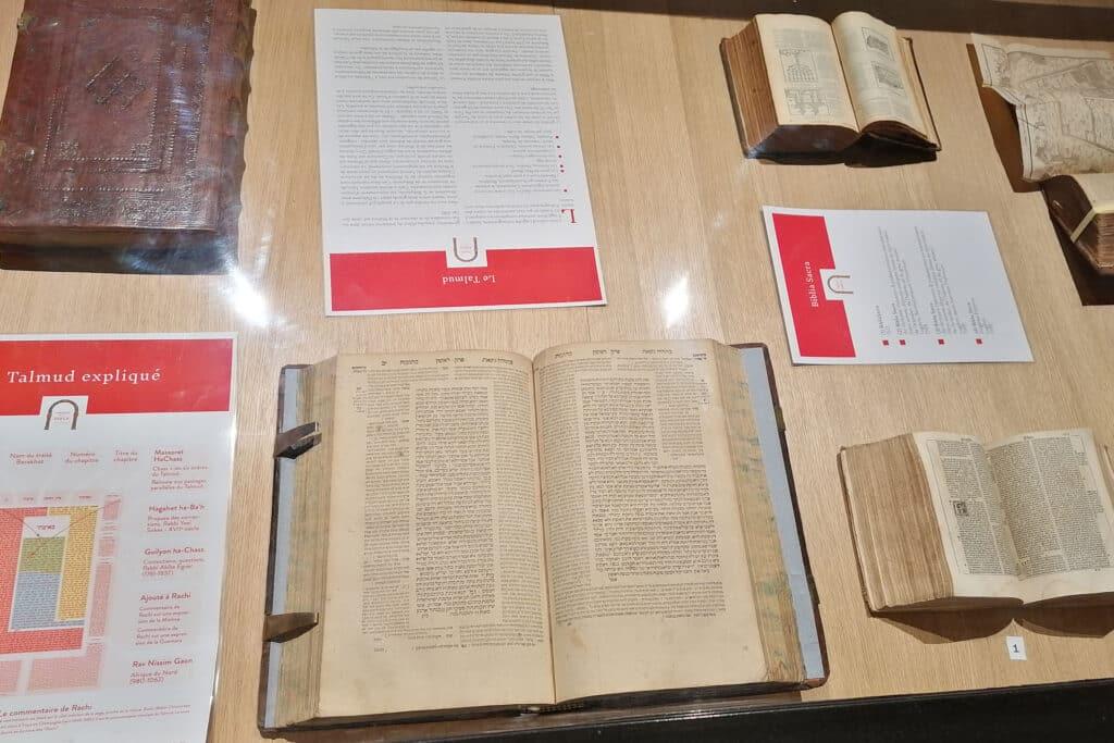 Musée bible