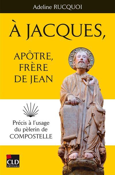 Jacques, ce méconnu, témoin de l'espérance…