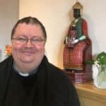 Un nouveau recteur au sanctuaire du Puy