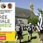 Soirée spéciale sur le Tro Breiz en visioconférence
